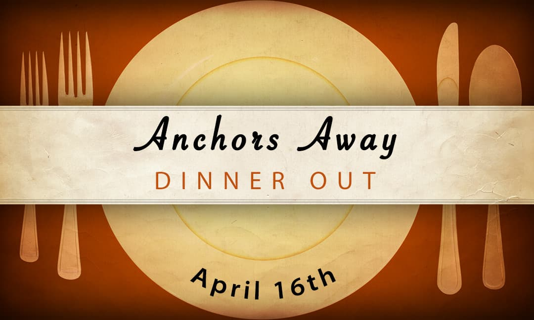Anchors Night Out/April 16